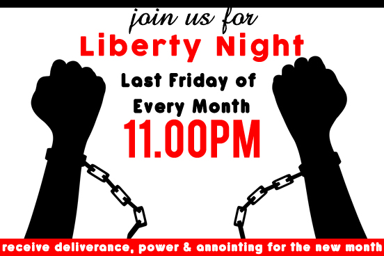 Liberty Night